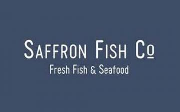 Saffron Fish Co.