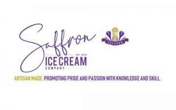Saffron Ice Cream Company