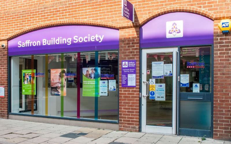 Image of Colchester branch